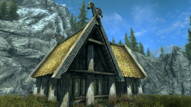 Humbles Houses - Mage