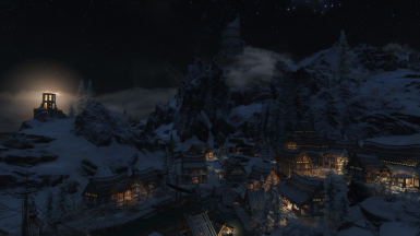 dawnstar overview