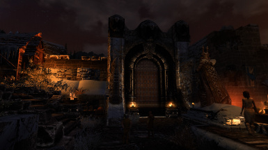 Windhelm Gate