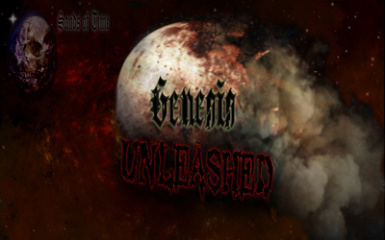 Genesis Unleashed Levelled - Dungeon Spawns and Encounters and Treasure