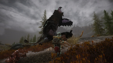 Rogue-like Encounters at Skyrim Special Edition Nexus - Mods