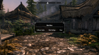 Multiple Followers Framework At Skyrim Special Edition Nexus Mods And Community