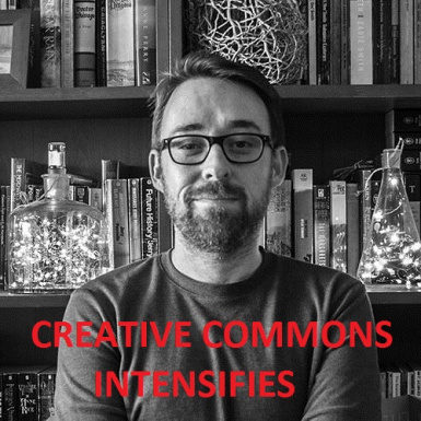 Misusing Audio Released with a Creative Commons License - Scott Buckley Edition