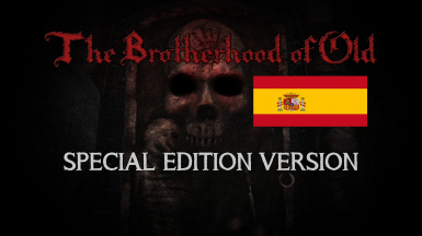 The Brotherhood of Old - SPANISH - ESPANOL