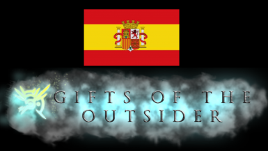SPANISH TRANSLATION - Gifts of the Outsider
