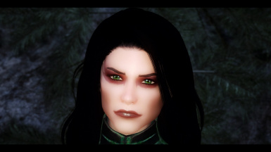 lerabones Hela - Goddess of Death - A MCU Inspired Follower - SSE Conversion