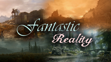Fantastic Reality - RESHADE