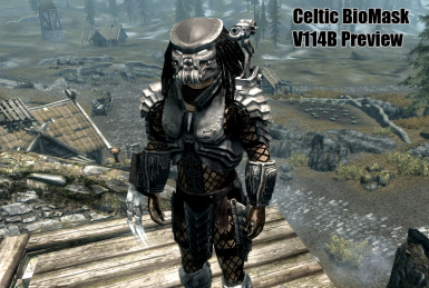 Celtic BioMask - V114B Preview