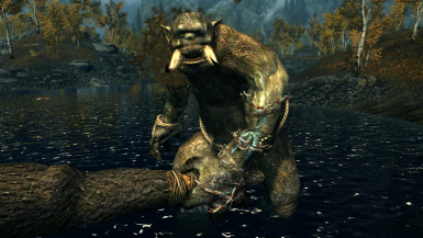 Cyclopes- Mihail Monsters and Animals (SSE PORT)