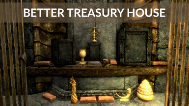 Better Treasury House