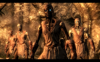 Ragged Draugr overworked  v6_1_3