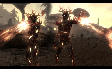 Burnt Male Spriggans new in v6_2