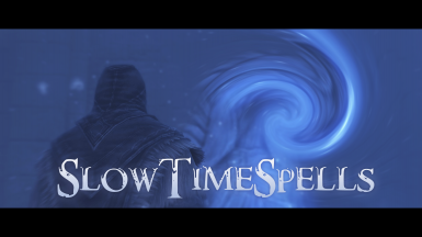 Slow Time Spells