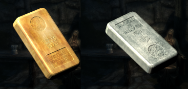 Precious Metals by the Ounce