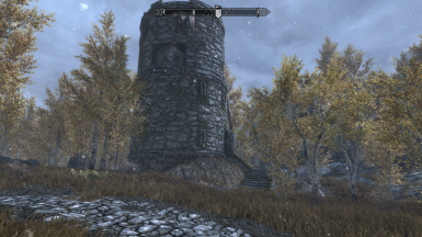 Fort Takeovers - Autumnwatch Tower