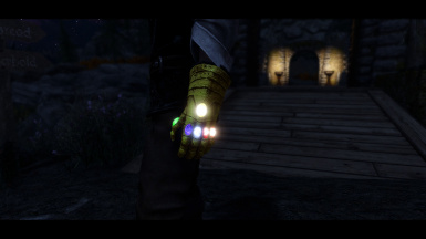The Gauntlet by Night