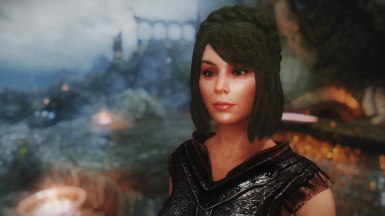Most hairs work in COR (though there is clipping with some styles)