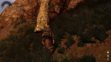 Skyrim 3D Trees and Plants Fixes