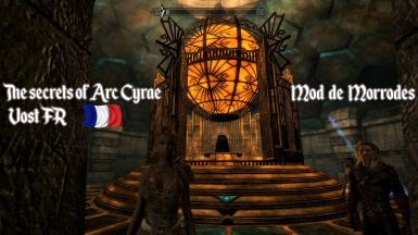The secrets of Arc Cyrae - vost francaise