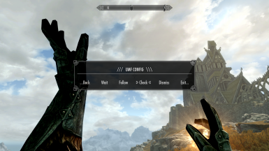 Underwhelming Multiple Followers at Skyrim Special Edition