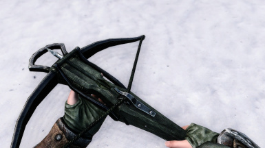 Ancient Nord Crossbow