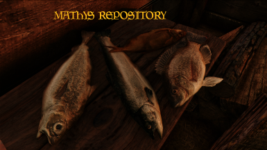 Mathy's Repository