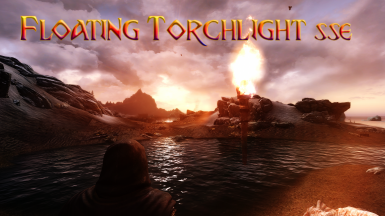Floating Torch Spells