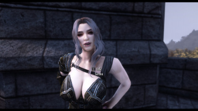 SG Female Eyebrows at Skyrim Special Edition Nexus - Mods