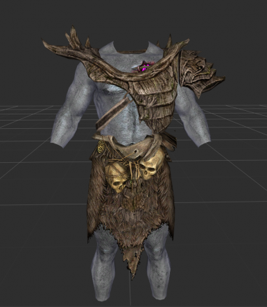MIKE's Spriggan Armor for Briarheart Warriors