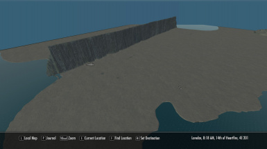 The North Wall Game of Thrones - (Need Modders-MapCreators-QuestMakers)