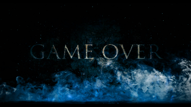 Game Over - Permadeath Media