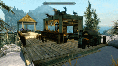Windstad Estate Fully Upgraded SSE Port