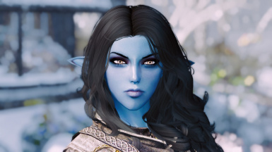 GK Elf Follower Pack Special Edition at Skyrim Special