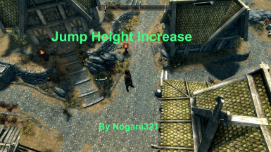 Jump Power Increase