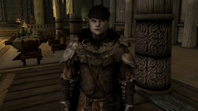 Thank you for the shave, Reek