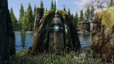 Aetherius - A Race and Standing Stone Overhaul