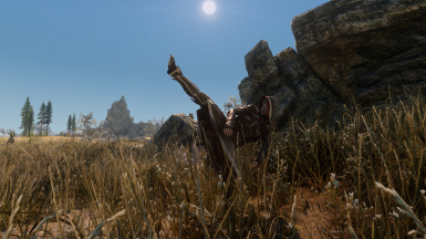 Unarmed Warfare - New Animations For Hand To Hand Combat - SSE Port