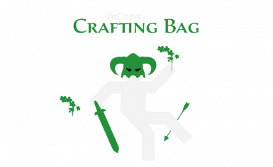 YeOlde - Crafting Bag