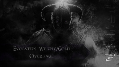 Evolved's Weight And Gold Overhaul (EWGO)