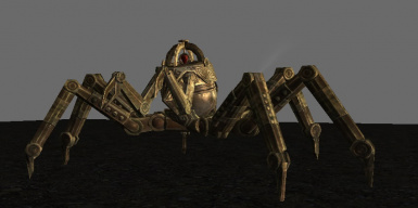 Dreaded Dwarven Spiders