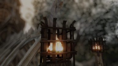Witcher Decor in High Definition SE