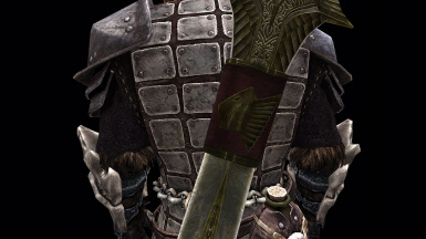 v2 Elven greatsword closeup