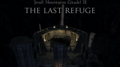 The Last Refuge (Jerall Mountains Citadel II)