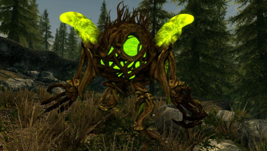 Lurchers and Briarheart Trees- Mihail Monsters and Animals (SSE PORT)