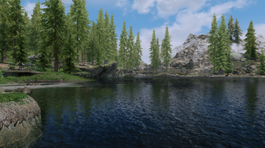 Lucid ENB - for Cathedral Weathers and Seasons