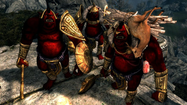 Bolgans- Mihail Monsters and Animals (SSE PORT)