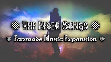 The Elder Songs - Fanmade Music Expansion