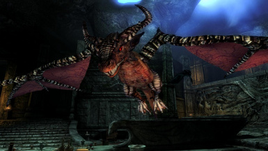 Dragonlings- Mihail Monsters and Animals (SSE PORT)