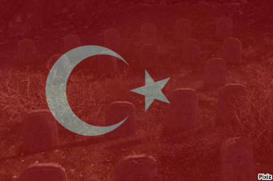 Bring Out Your Dead - Turkish Translation