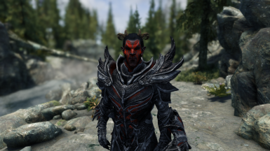 Dremora Warrior